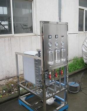 厂家供应50G ro纯水机